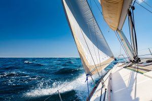 Orion Sailing Greece