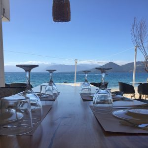 Orion Sailing Yacht Charter Greece - Blog Paleros