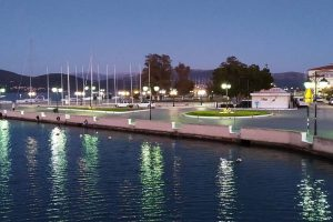 Orion Sailing Offer - Lefkas Yacht Charter Greece
