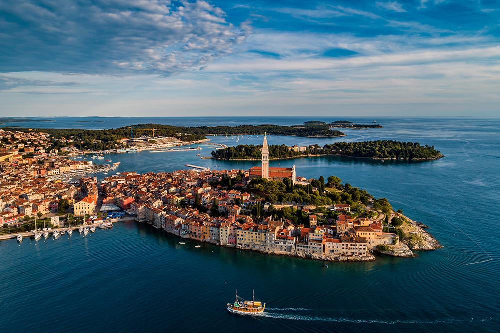 Lets go sailing! Croatia