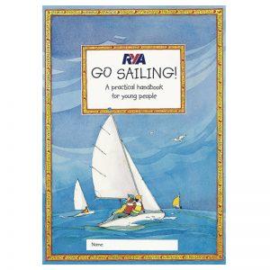 Go Sailing Handbook G32