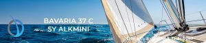 Orion Sailing Yacht Charter Greece
