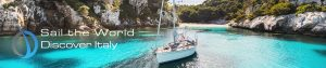 Orion Sailing Yacht Charter - Discover Italy