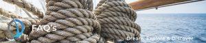 Orion Sailing Yacht Charter - Lefkada Greece