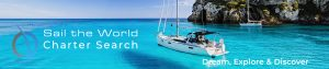 Orion Sailing Yacht Charter Sail the World