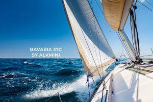 Orion Sailing - Lefkada Greece - Courses