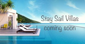 Orion Sailing Stay Sail Villas Lefkas Greece