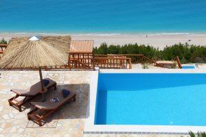 Orion Sailing Stay Sail Villas Lefkas Greece - Villa_Amaryllis