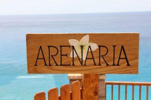 Milos Paradise Luxury Villa Arenaria Stay & Sail