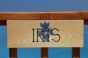 Orion Sailing Villa Iris Stay Sail