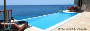 Orion Sailing Yacht Charter - Stay & Sail Lefkada Greece