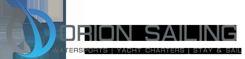 Orion Sailing Lefkas Greece
